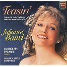 Parlor Songs & Rags by Julianne Baird (1997-10-23)