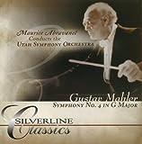Mahler:Symphony No.4
