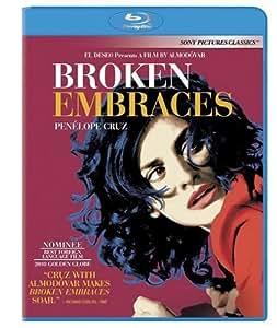 Broken Embraces [Blu-ray] [2009] [US Import]