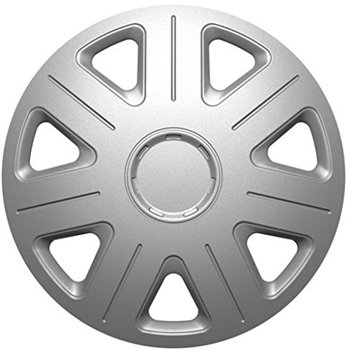 FORD TRANSIT VAN (2006- 2010) 15 inch Master Car Alloy Wheel Trims Hub