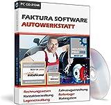 Faktura Software Autowerkstatt - Rechnungsprogramm