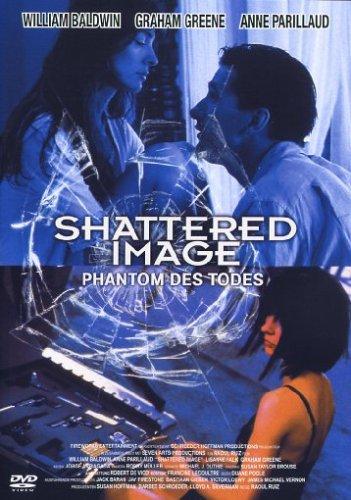 Preisvergleich Produktbild Shattered Image - Phantom des Todes