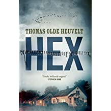 HEX (English Edition)