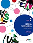 Lengua y Literatura 2. (Aprender es c...