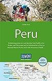 DuMont Reise-Handbuch Reiseführer Peru: mit Extra-Reisekarte - Detlev Kirst