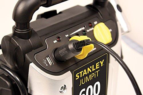 51ZO0amjvIL - Stanley 300Amp w/12V USB Jump Starter