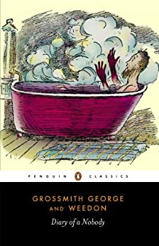 The Diary of a Nobody (Penguin Classics) de [Grossmith, George, Grossmith, Weedon]