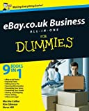 eBay.co.uk Business All-in-One For Dummies (UK Edition)