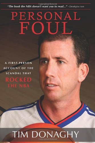 Personal Foul por Tim Donaghy