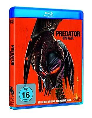Predator - Upgrade [Blu-ray]