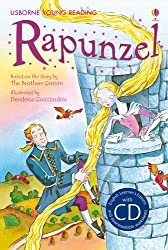Rapunzel (1CD audio)
