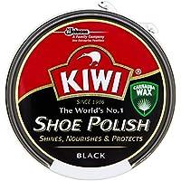 Kiwi Shoe Polish Black (50 ml) - Packung mit 2 preisvergleich bei billige-tabletten.eu