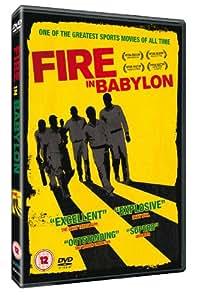 Fire in Babylon [DVD] [2010]