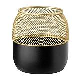 Stelton 428 Collar - Teelichthalter/Kerzenhalter - klein - Ø 8 cm