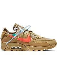 purchase cheap 51a1f 886b7 Nike Air Max 90 Off White The 10 Sneaker