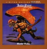 Judas Priest: Rocka Rolla (180g) [Vinyl LP] (Vinyl)