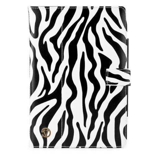 Vangoddy New Edition Soho Schutzhülle für 22,6 bis 26,7 cm (8,9 bis 10,5 Zoll) Tablets (VGSohoBWZ) (Tab Tablet Vangoddy S Galaxy Tasche)
