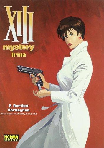 XIII MYSTERY 2. IRINA