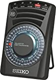Seiko SQ-60 Quartz Metronome mit Volume Control