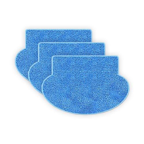 Mops pour AMIBOT PRIME/PURE/PULSE/FLEX (X3)-Accessoires