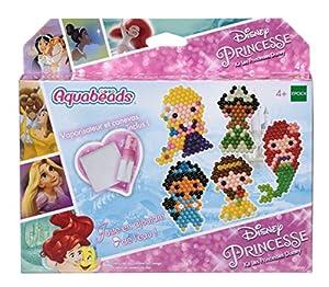 Aqua Beads Aquabeads–31039–Kit de Princesas Disney