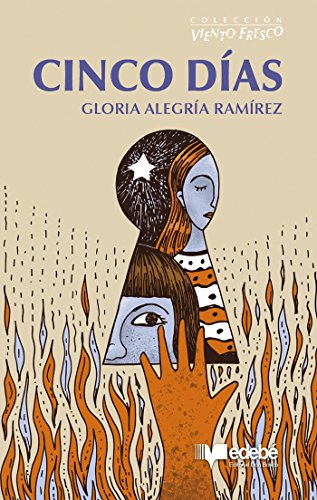 Cinco días par Gloria Alegría