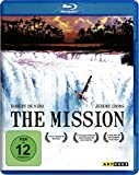 The Mission [Blu-ray] -