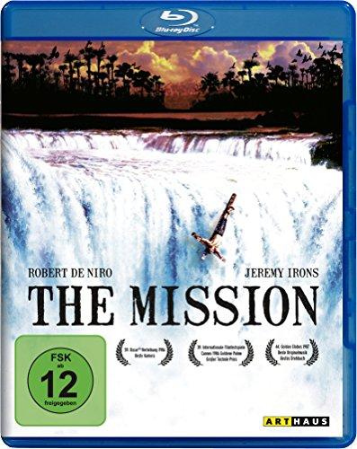 Bild von The Mission [Blu-ray]