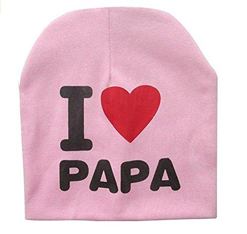 Pasabideak youarebb Boy Girl Fashion Trendige Baby Kleinkind Kind Hat Knit Beanie Baumwolle Warm Winter Cap Boys Knit Winter Hut