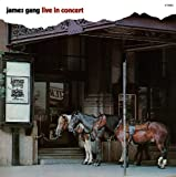 James Gang Live in Concert by JAMES GANG (2010-12-22)