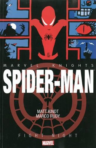 Marvel Knights: Spider-man - Fight Night