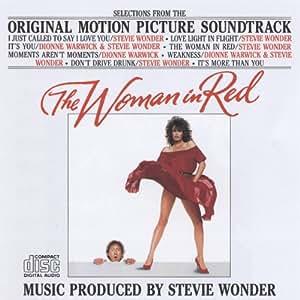 Die Frau in Rot (The Woman In Red)