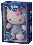 Jemini - 022675 - Peluche - Hello Kitty -   Luminou - 22 Cm