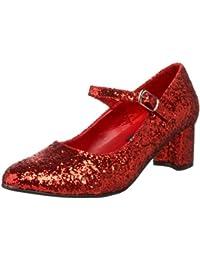 Funtasma SCH50G/R- Zapato Mujer