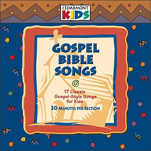 Get On Board (The Gospel Train)