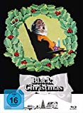 Black Christmas - Mediabook - Limited Collector's Edition  (+ DVD) [Blu-ray]