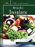 eBook Gratis da Scaricare Fresche insalate (PDF,EPUB,MOBI) Online Italiano