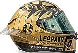AGV casco Pista GP R Joan Mir World Champion Limited Edition
