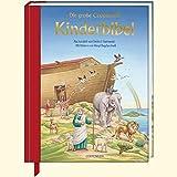 Die große Coppenrath Kinderbibel (Bilder- und Vorlesebücher)