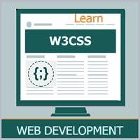 W3.CSS Tutorial