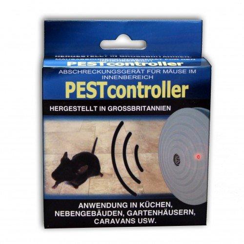 Pest Controller - Der Mäuseschreck (Controller Pest)