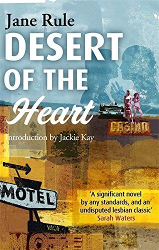 Desert Of The Heart (Virago Modern Classics)