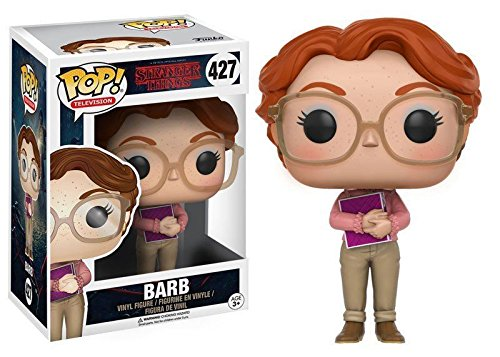 Funko Pop Pack Stranger Things Barb y Demogorgon – Netflix Funko Pop Stranger Things