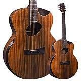 Electro-Acoustic Baritone Guitar