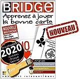 BRIDGE - Expert 2020 sur clé USB OR (Windows XP, 7, 8, 10)