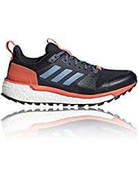 big sale 70d04 895e5 adidas Damen Supernova Trail Traillaufschuhe
