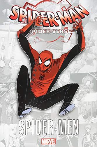 Spider-man: Spider-verse - Spider-men (Into the Spider Verse) por Brian Michael Bendis