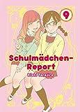 Schulmädchen-Report: Bd. 9