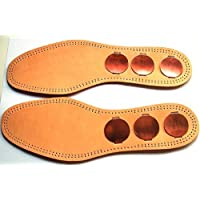 by Copper Therapy Penny Insoles (mens size 11 and euro size 45) preisvergleich bei billige-tabletten.eu