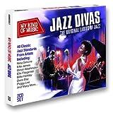 Jazz Divas The Original Ladies Of